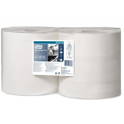 Tork Carta Plus per asciugatura 2000