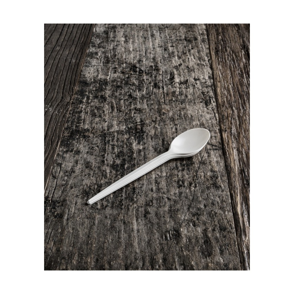 Cucchiaio Compostabile 100pz