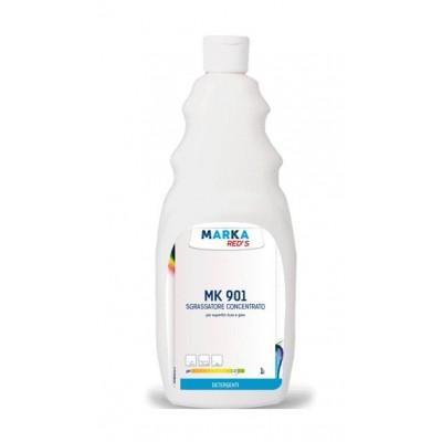 Marka MK 901 - Sgrassatore Concentrato 1000ml