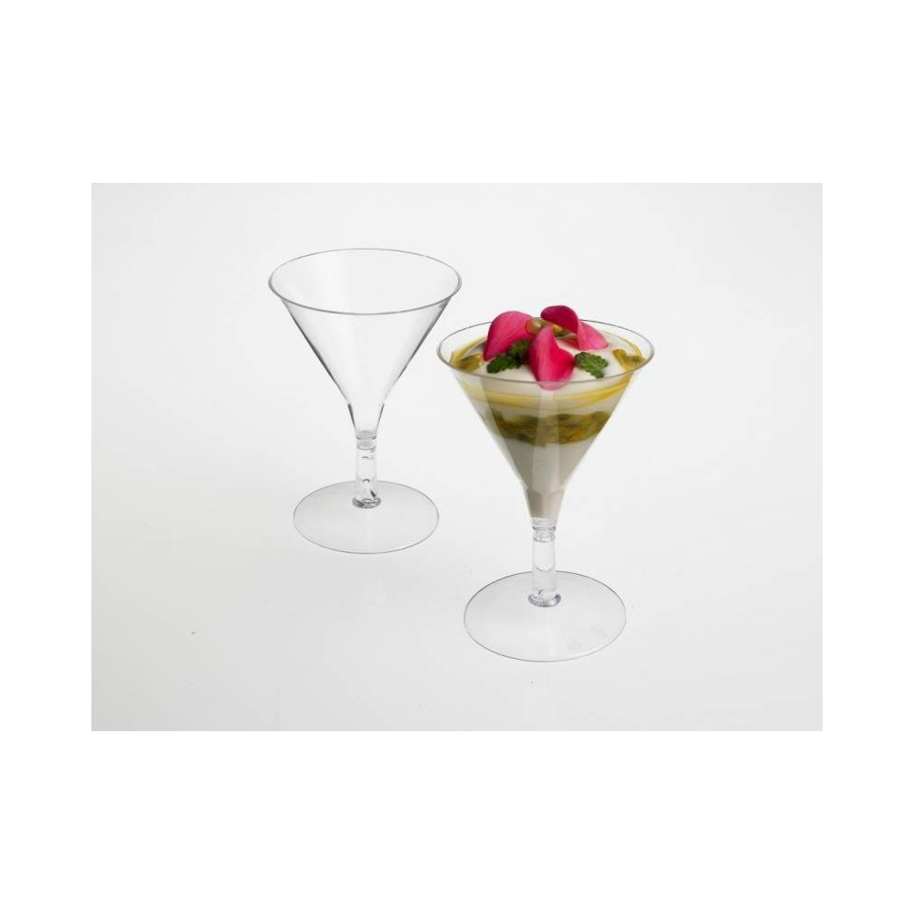 Mini calice Krystal Party Leone - 6pz