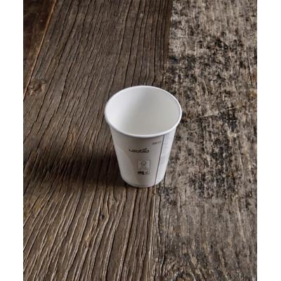 Bicchiere bevande calde BIO (240 ml) 50pz
