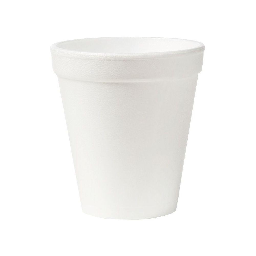 Bicchiere Per Cappuccino Termico (Asporto) 250cc - 1000pz