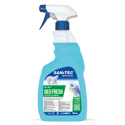 Sanitec Deo Fresh 750ml