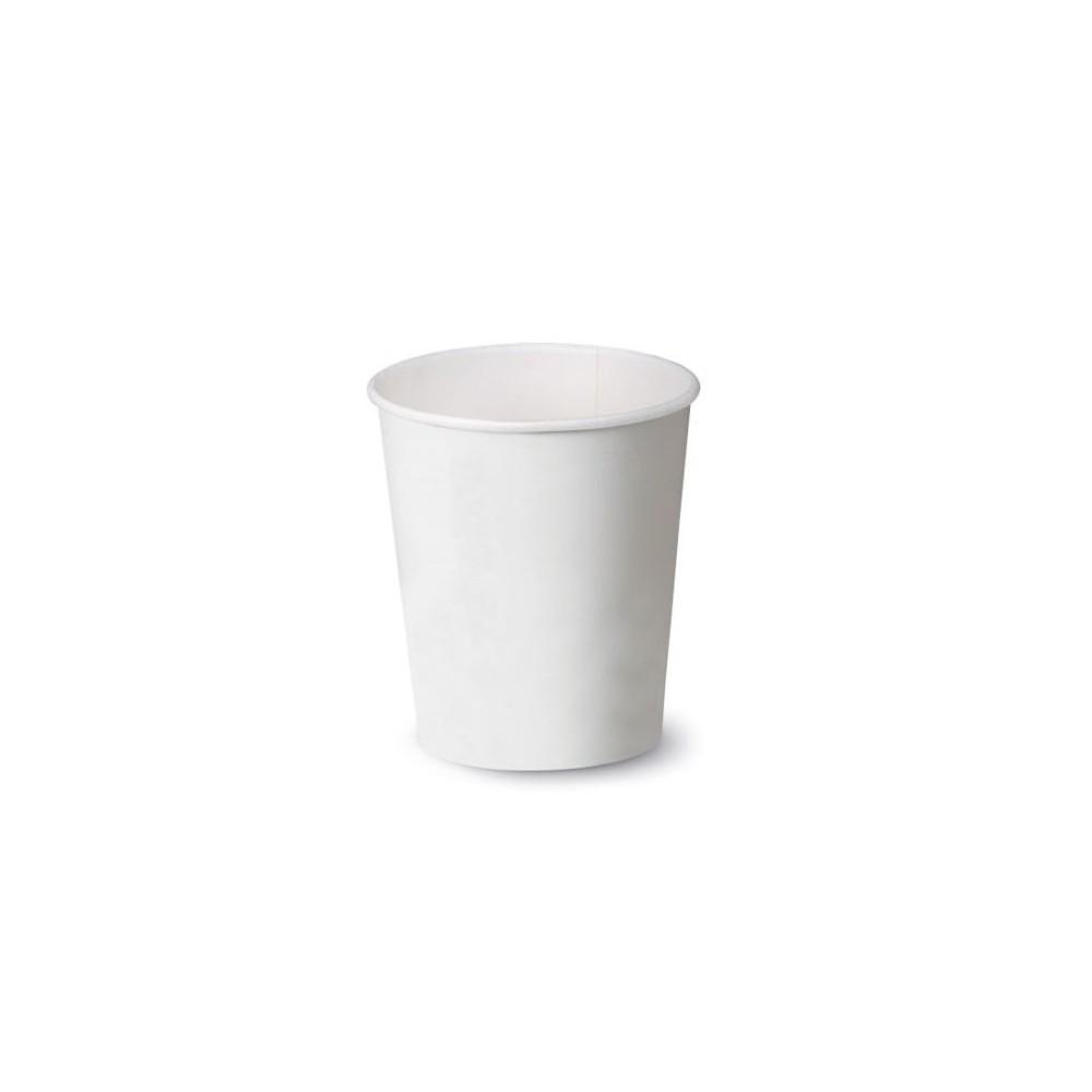 Bicchieri in carta da 210 ml (1000 pz)