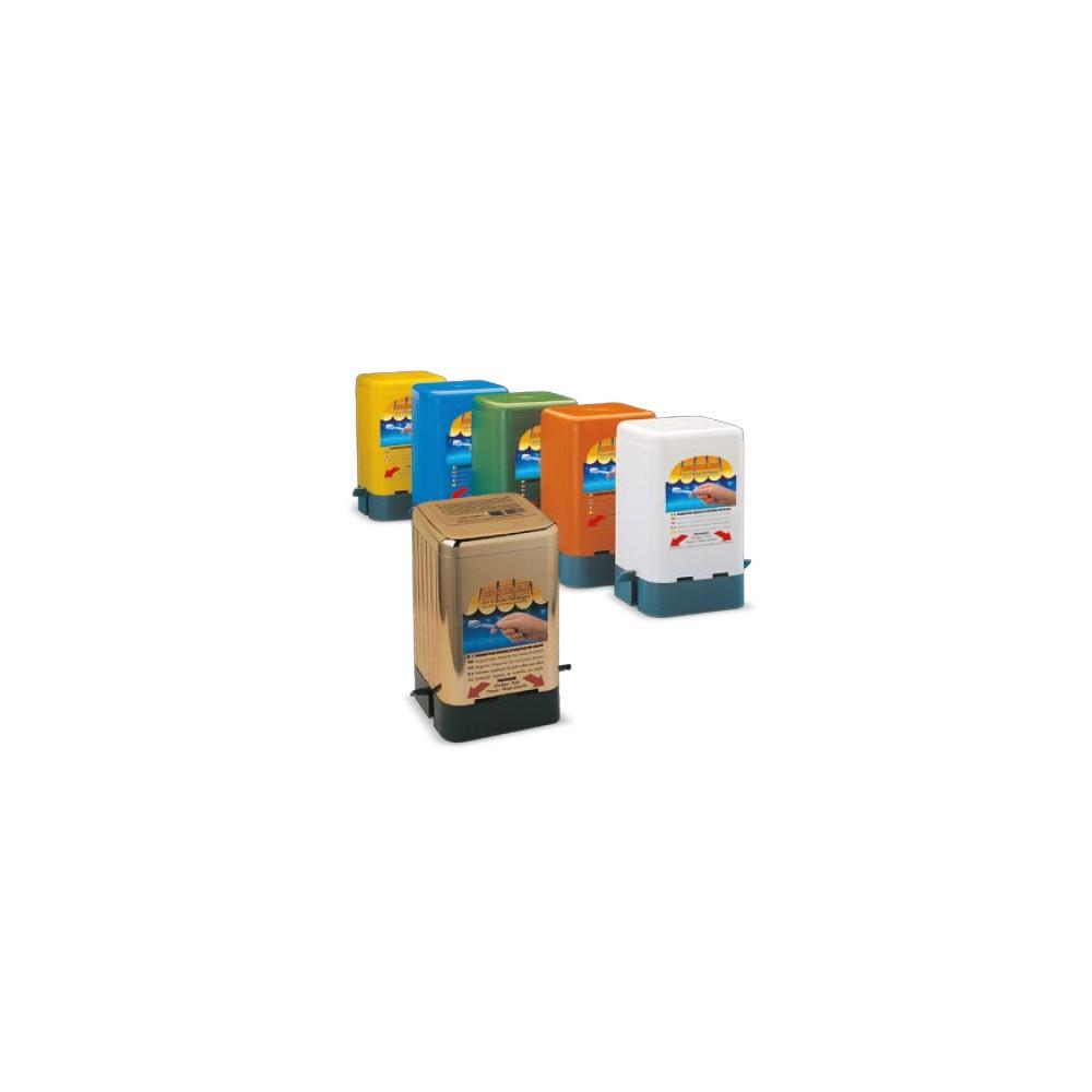 Distributore Igienico Per Palettine