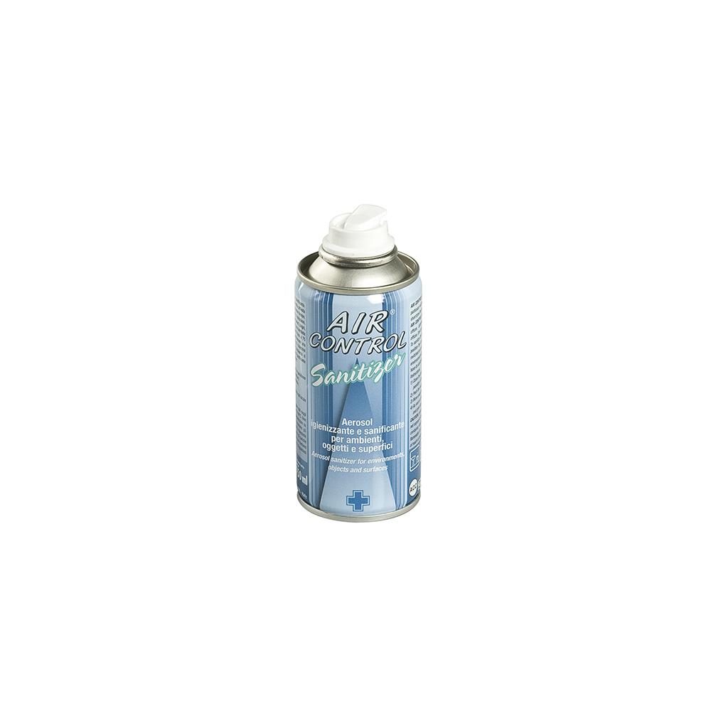 Air Control Sanitizer 150ml ONESHOT
