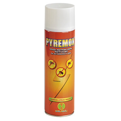 Pyremox Spray 500ml